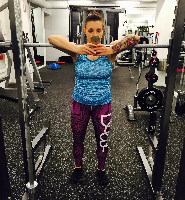 body gym vimmerby